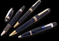 Pixuri și stilouri