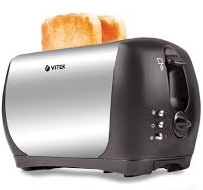 Prăjitoare de pâine