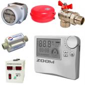 Accesorii pentru centrale termice
