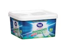 Detergenți pentru mașine de spălat vase