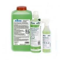 Detergenți pentru obiecte sanitare