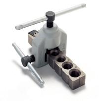 Instrument pentru rulare și sertizare