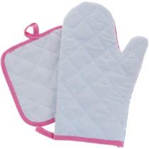 Прихватки-рукавицы