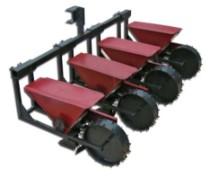 Сеялки для тракторов и мотоблоков