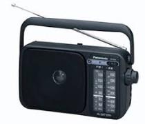 Radiouri portabile