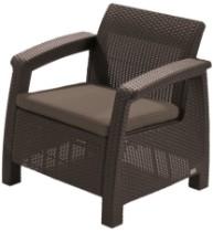 Садовые кресла и стулья